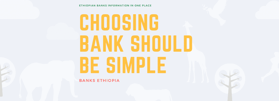 banks in ethiopia